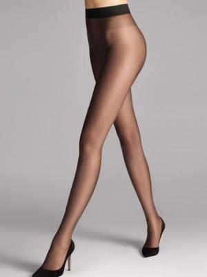 Nude 8 Tights Zwart